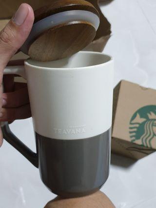 🚚 Starbucks Teavana Mug