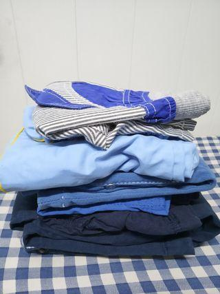 Bundle of 6PC mixed brand shorts pants