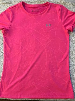 Under Armour Top M