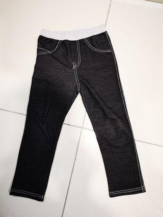 🚚 Boy long strengthen pants