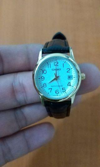 Ladies watch ( Casio brand )