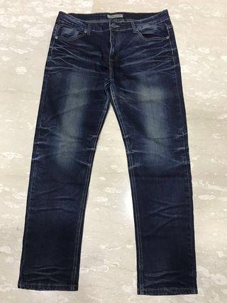 VIVI stretchable Jeans waist size 34
