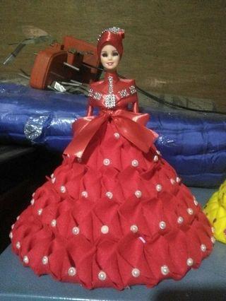 Boneka Barbie Candy