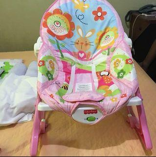 Repriced! Fisher-Price Rocker