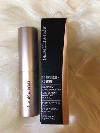 bareMinerals Hydrating Foundation Stick (Color : Bamboo 5.5) New Launch 100% Real & New 包平郵