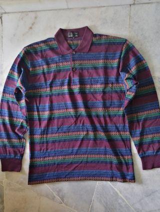 Alferd dunhill shirt