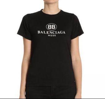 Balenciaga Ins shirt