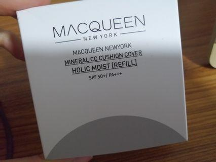 MacQueen New York cushion cover refill