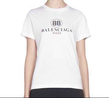 Balenciaga ins not LV Prada Gucci