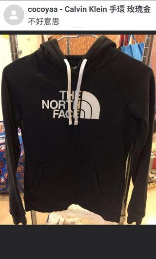 The North Face 連帽外套