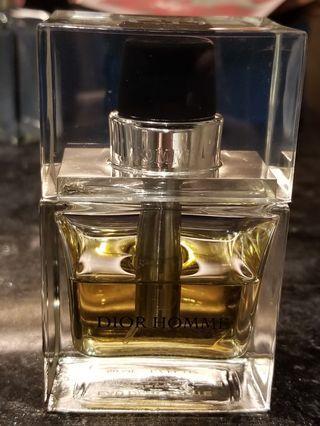 Dior Homme 50ml 男士香水