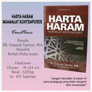 Harta Haram Muamalat Kontemporer