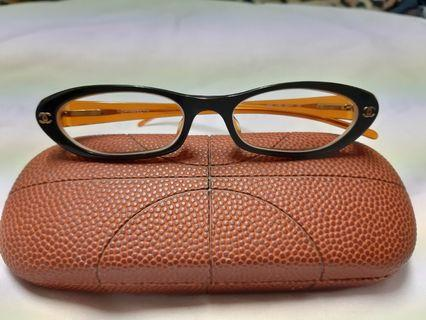 🚚 Chanel 香奈兒 眼鏡 (無附鏡盒)