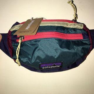 🚚 patagonia mini hip bag小包
