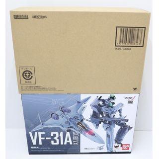 (日版) DX 超合金 魂 Shop Macross Delta VF-31A KAIROS (全新未開封品) (Last Box)