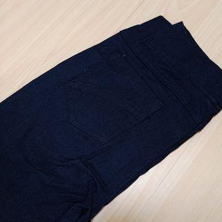 🚚 多色內搭褲(深藍、卡其)