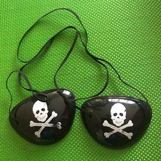 Pirate Eye Patch Cosplay Birthday Theme Party Event Company D&D #MRTCCK #MRTJurongEast