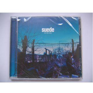 Suede - The Blue Hour CD (Made In EU) (全新未開封)