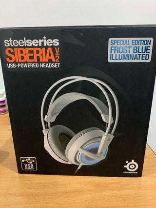 Steelseries SIBERIA V2