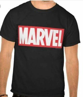 Marvel Avengers Unisex Tee