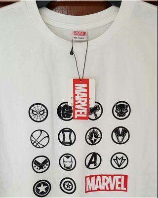 Marvel Avengers EndGame Unisex Tee