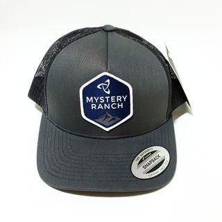 ca1b2be1 MYSTERY RANCH HEXAGON TRUCKER, Men's Fashion, Accessories, Caps & Hats on  Carousell