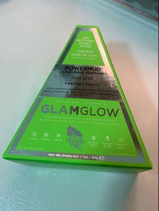 Glam Glow Powermud Dualcleanse Treatment - Mud to Oil 50g
