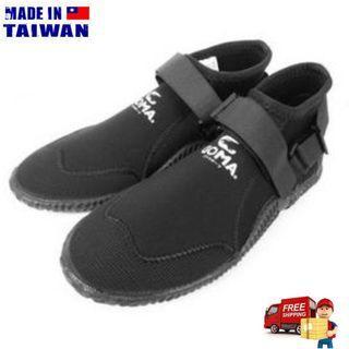 寶林站 GOMA 短筒 水上活動鞋 (黏貼) Water sport shoes [包順豐 Free SF express]