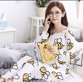 (NEW) Pajamas