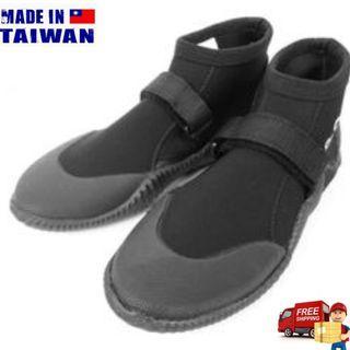 寶林站 GOMA 長筒水上活動鞋 (黏貼)  Water sport shoes 包郵豐 Free SF express