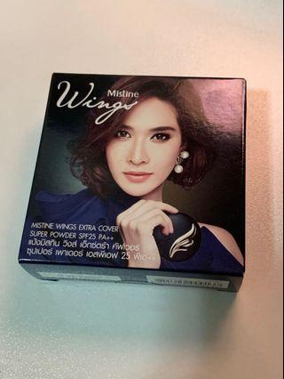 Mistine Wings Extra Cover Super Power SPF25 PA++