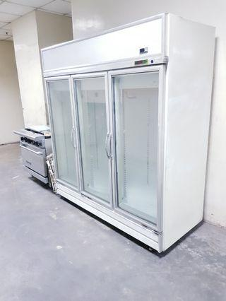 Drink chiller  3 D 4 unit available  fill service