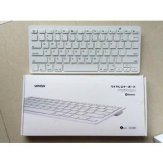 Miniso Bluetooth Keyboard (New)