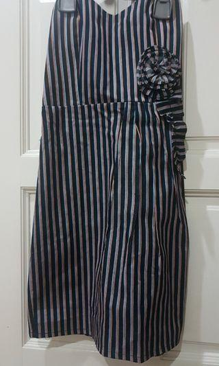 Tube dress #EST50