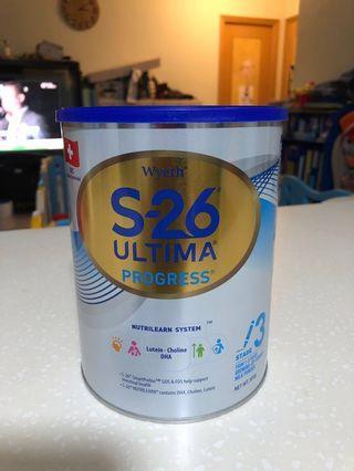 Wyeth S26 Ultimate 3