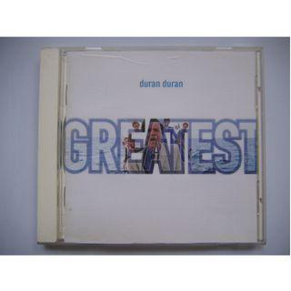 Duran Duran - Greatest CD (Made In EU)