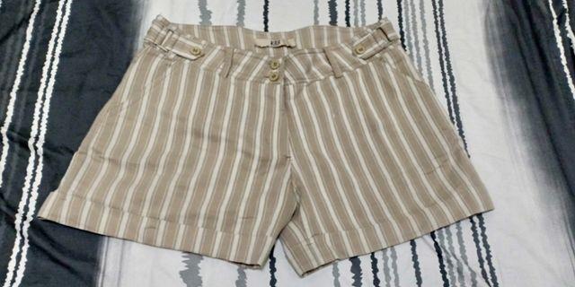 B.L.F women's short pants