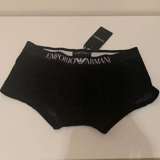 Emporio Armani Underwear Trunks for Men
