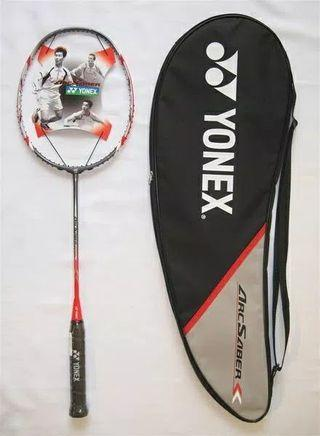 Raket Badminton YONEX ARCSABER 008 original
