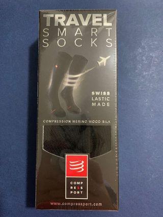 Brand New Travel Smart Socks