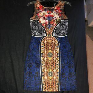 Forever 21 Dress #SwapCA