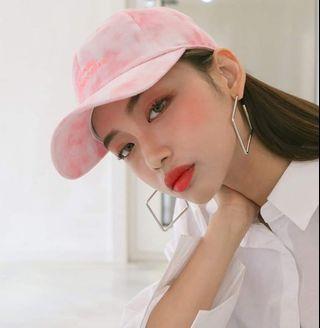 韓國渲染 make 小V臉帽子