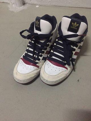Adidas Original High Cut Shoes  (EU ver)