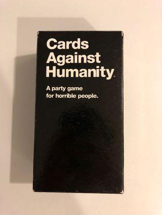 Cards Against Humanity Original Set