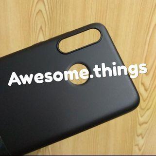 Huawei P30 Lite Hard Case Real Photos