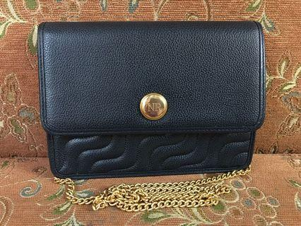 NINA RICCI Bag 💯 authentic (preloved)