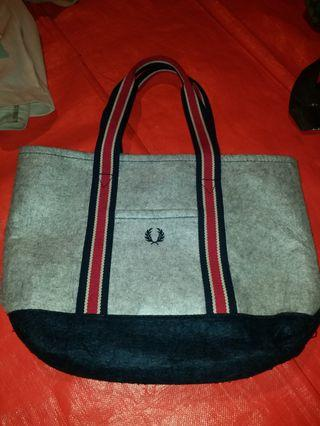 tote bag FREDFERRY