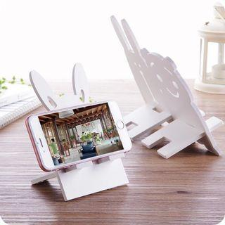 Cute Cartoon Mobile Display Plastic Stand GB10023