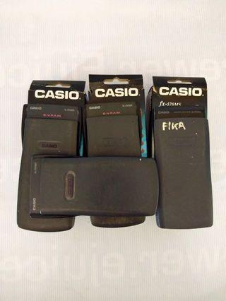 Casio Scientific Calculator (Kalkulator Saintifik)