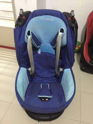 Branded maxi cosi Baby Car Seat